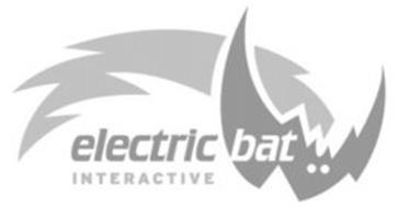 ELECTRIC BAT INTERACTIVE
