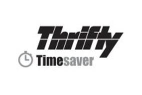 THRIFTY TIMESAVER