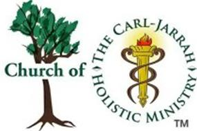 CHURCH OF THE CARL-JARRAH HOLISTIC MINISTRY