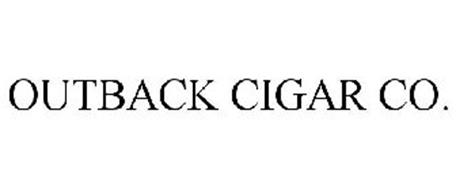 OUTBACK CIGAR CO.