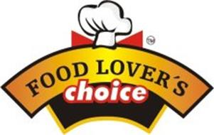 FOOD LOVER'S CHOICE
