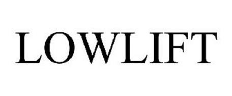 LOWLIFT