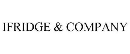 IFRIDGE & COMPANY