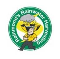 RAINMOND'S RAINWATER HARVESTING S