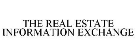 THE REAL ESTATE INFORMATION EXCHANGE