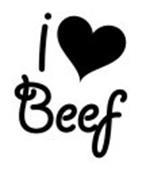 I BEEF