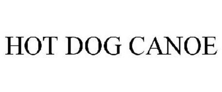 HOT DOG CANOE