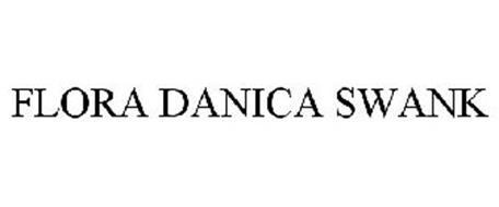FLORA DANICA SWANK
