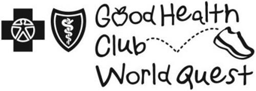 GOOD HEALTH CLUB WORLD QUEST