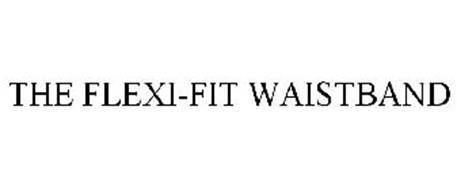 THE FLEXI-FIT WAISTBAND