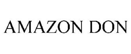 AMAZON DON
