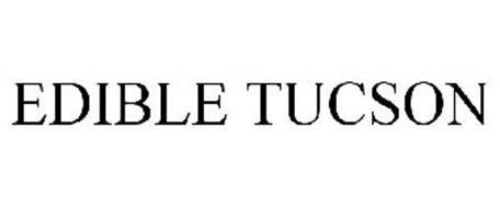EDIBLE TUCSON