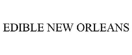 EDIBLE NEW ORLEANS