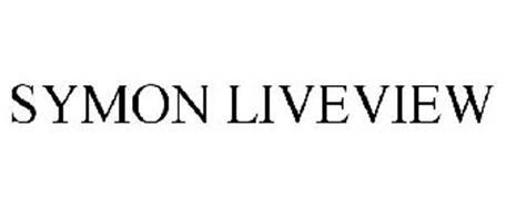 SYMON LIVEVIEW