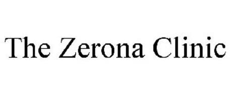 THE ZERONA CLINIC