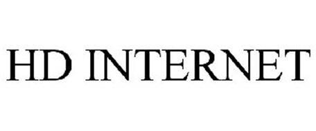 HD INTERNET