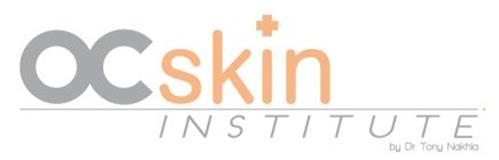 OC SKIN INSTITUTE BY DR. TONY NAKHLA
