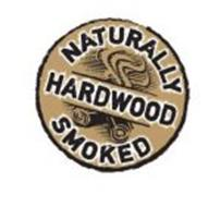 NATURALLY HARDWOOD SMOKED