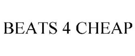 BEATS 4 CHEAP