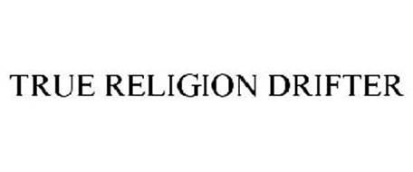 TRUE RELIGION DRIFTER