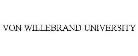 VON WILLEBRAND UNIVERSITY