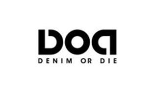 DOD DENIM OR DIE