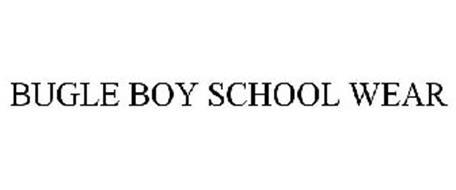 BUGLE BOY SCHOOL WEAR