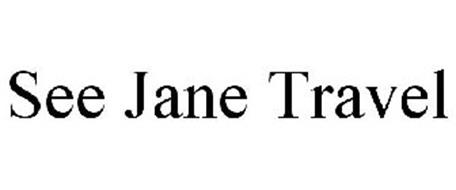 SEE JANE TRAVEL