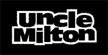 UNCLE MILTON
