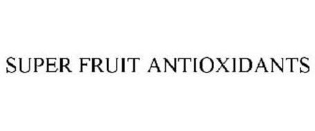 SUPER FRUIT ANTIOXIDANTS