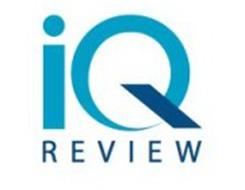 IQ REVIEW