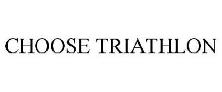 CHOOSE TRIATHLON