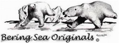 BERING SEA ORIGINALS
