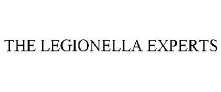 THE LEGIONELLA EXPERTS