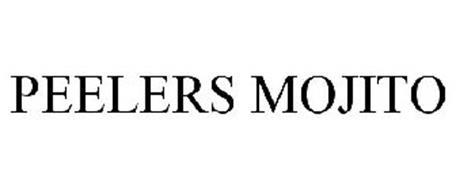 PEELERS MOJITO