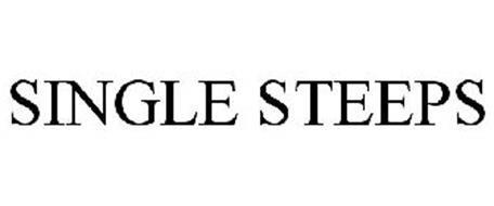 SINGLE STEEPS