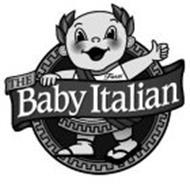 THE BABY ITALIAN FUNZI
