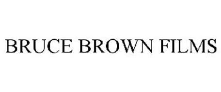 BRUCE BROWN FILMS