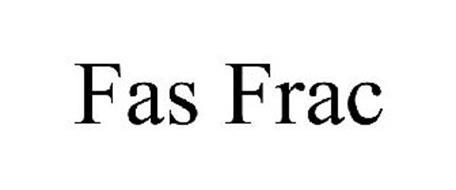 FAS FRAC