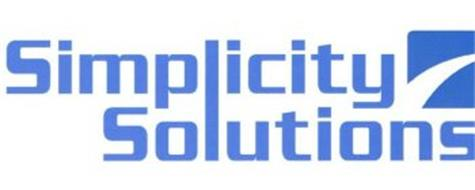 SIMPLICITY SOLUTIONS