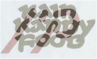 KAIN KANDY FOOD I'P