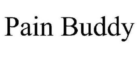 PAIN BUDDY