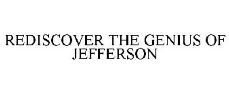 REDISCOVER THE GENIUS OF JEFFERSON