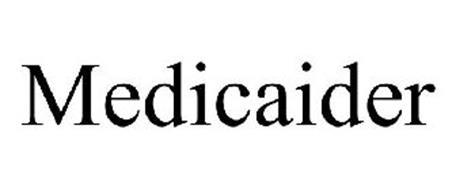 MEDICAIDER
