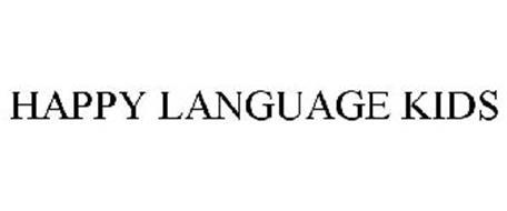 HAPPY LANGUAGE KIDS