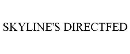 SKYLINE'S DIRECTFED