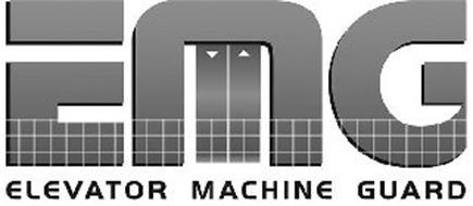 EMG ELEVATOR MACHINE GUARD