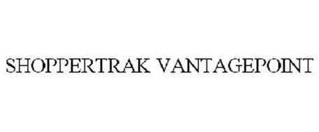 SHOPPERTRAK VANTAGEPOINT