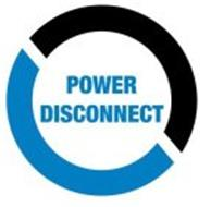 POWER DISCONNECT