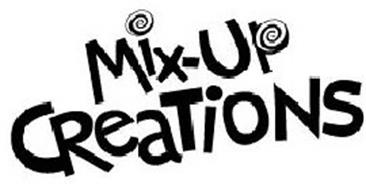 MIX-UP CREATIONS